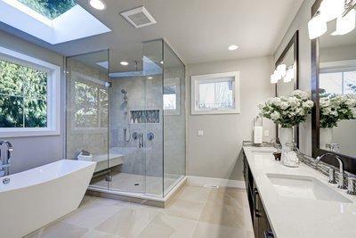 bathroom remodeler naperville