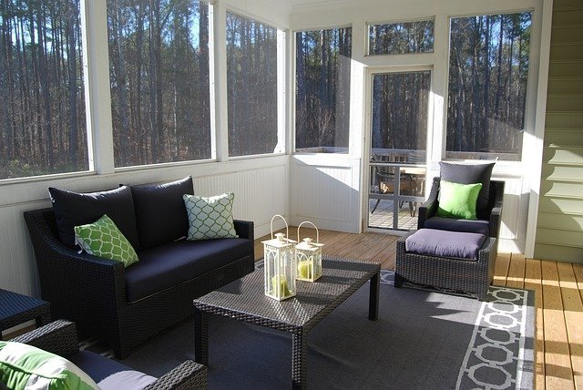 sunroom addition naperville